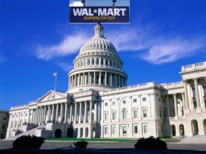 Capitol Walmart