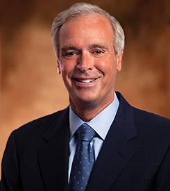 D. Scott Davis, Chairman and CEO of UPS. UPS 2012 Net Income 4.389 - scott_davis_ups_2010_preview