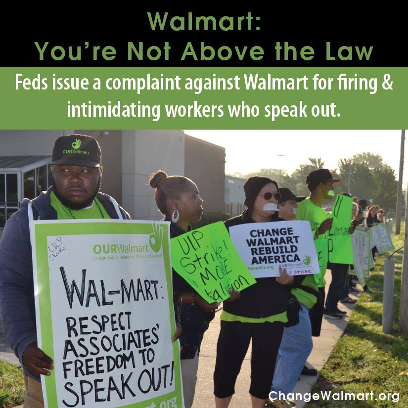 OUR Walmart
