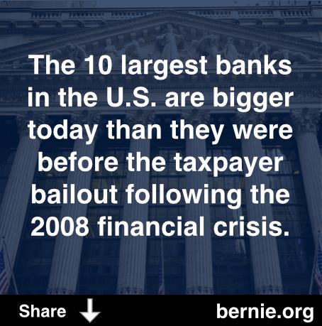 10 largest banks
