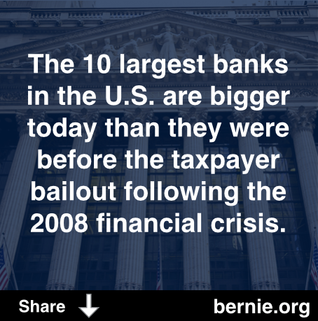 10 largest banks