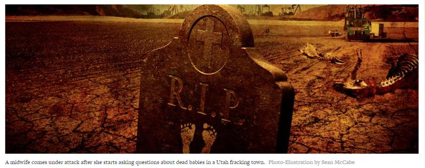 fracking kills