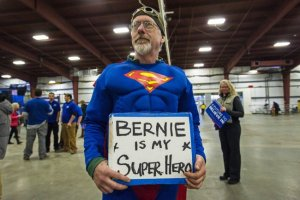 Super Bernie