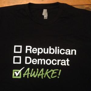 IVN t-shirt