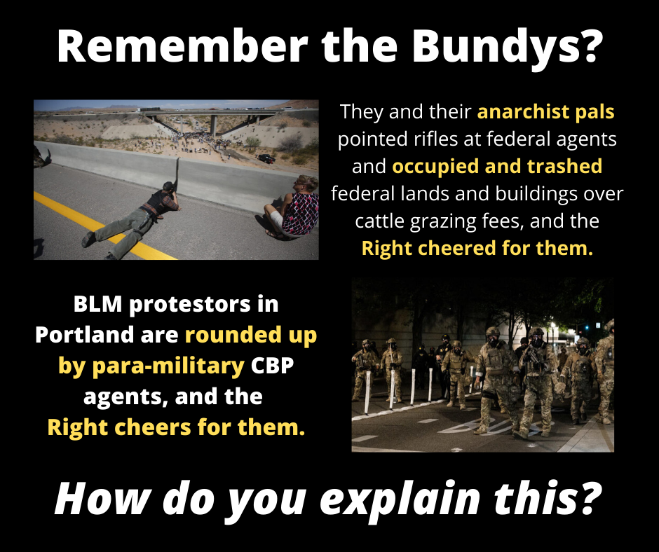 Remember the Bundys?